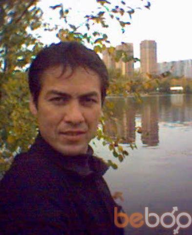 Фото мужчины Rain, Бишкек, Кыргызстан, 45