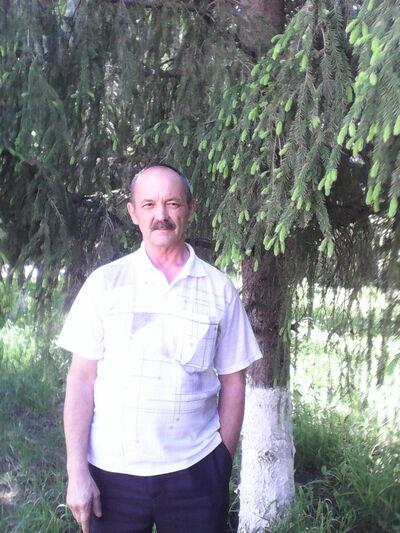 Фото мужчины саша, Омск, Россия, 65