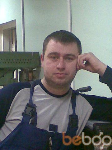 Фото мужчины sasha, Киров, Россия, 34
