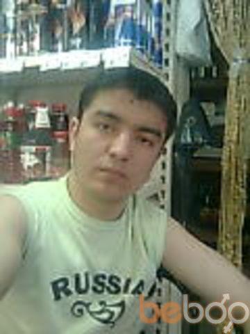 Фото мужчины zaxar90, Москва, Россия, 28