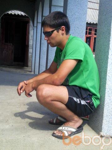 Фото мужчины Tayler, Шолданешты, Молдова, 26