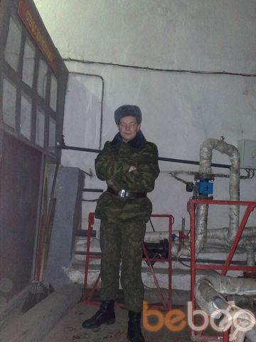 Фото мужчины serega1990, Минск, Беларусь, 27