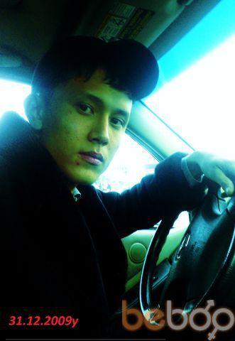Фото мужчины Ергали, Алматы, Казахстан, 25