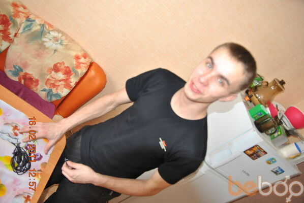Фото мужчины sergei, Ленинск-Кузнецкий, Россия, 26