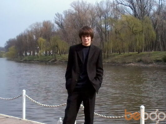 Фото мужчины sliper_boy, Кривой Рог, Украина, 25