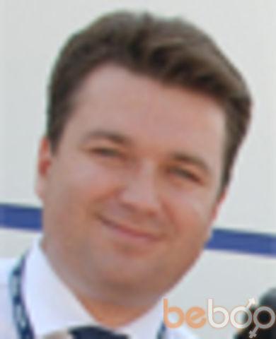 Фото мужчины гоша, Москва, Россия, 39
