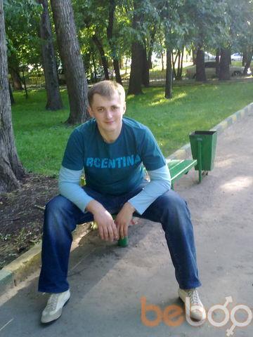 Фото мужчины grand, Москва, Россия, 35