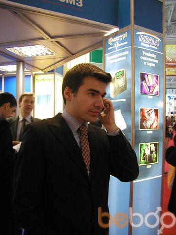 Фото мужчины mr Ecstasy, Москва, Россия, 42