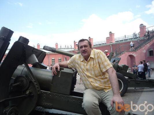 Фото мужчины OLEG66, Санкт-Петербург, Россия, 50