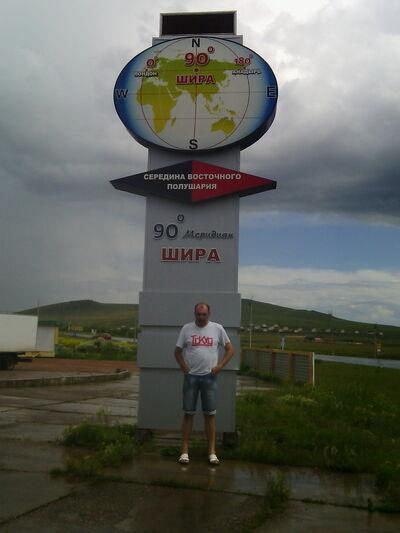 Фото мужчины СЕРГЕЙ, Красноярск, Россия, 44