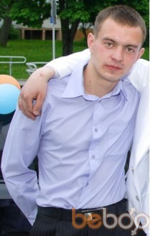 Фото мужчины олег, Гродно, Беларусь, 27