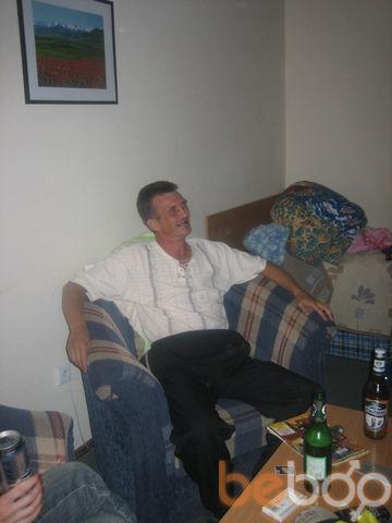 Фото мужчины abyl, San Jeronimo, Мексика, 42