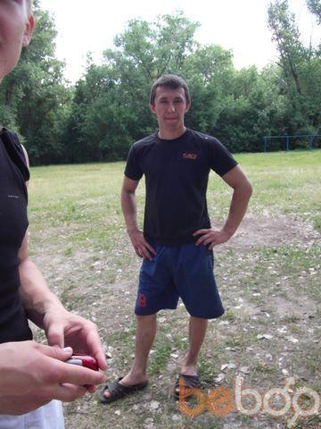 Фото мужчины id97246416, Микашевичи, Беларусь, 24
