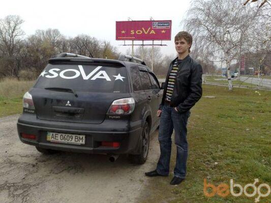 Фото мужчины sovenok356, Запорожье, Украина, 29