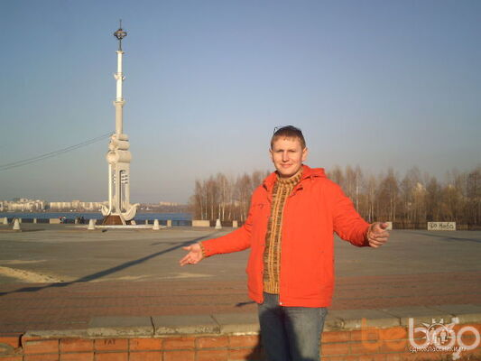 Фото мужчины alex82, Воронеж, Россия, 34