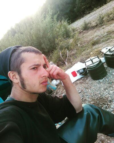 Фото мужчины Анатолий, Магадан, Россия, 25