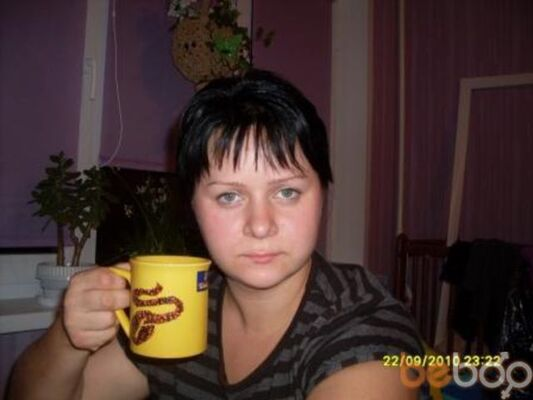 Фото девушки Kiska, Гродно, Беларусь, 34