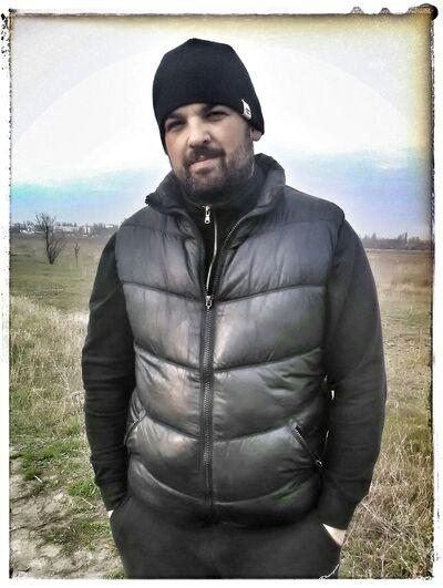 Фото мужчины Сергей, Одесса, Украина, 40