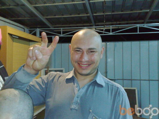 Фото мужчины leva197, Бишкек, Кыргызстан, 41