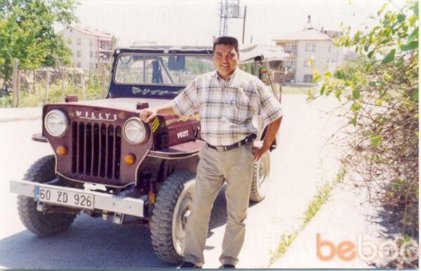 Фото мужчины bars, Джалал-Абад, Кыргызстан, 52