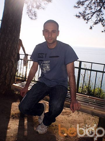 Фото мужчины vasilis, Батуми, Грузия, 30
