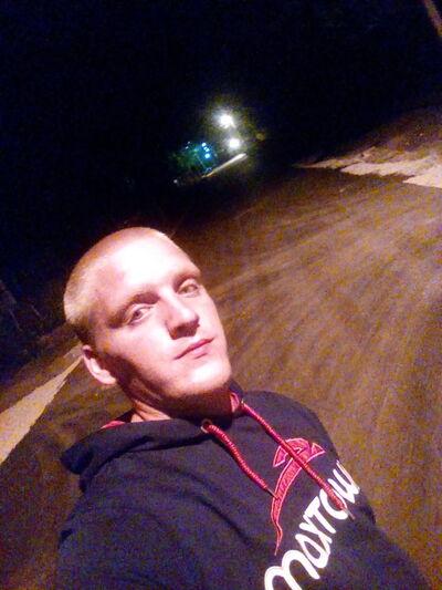 Фото мужчины Ванька, Кошки, Россия, 23