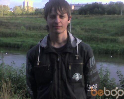Фото мужчины Кирилл, Минск, Беларусь, 26