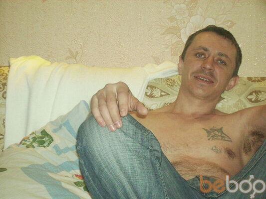 Фото мужчины SPUTNIK, Тобольск, Россия, 36