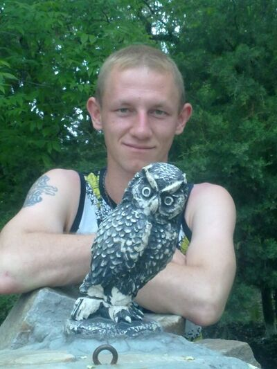 Фото мужчины Саня, Волгоград, Россия, 28