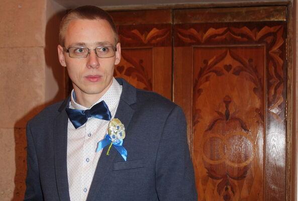 Фото мужчины Денис, Гродно, Беларусь, 25
