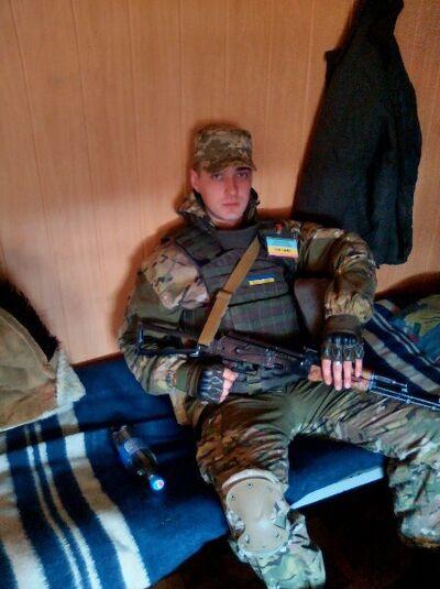 Фото мужчины Alexandr, Беляевка, Украина, 25