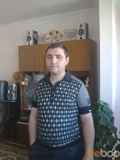Фото мужчины gagik, Ереван, Армения, 36
