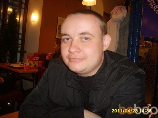 Фото мужчины nikom1, Верхний Уфалей, Россия, 29