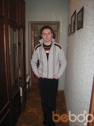Фото мужчины fox777, Рыбинск, Россия, 34