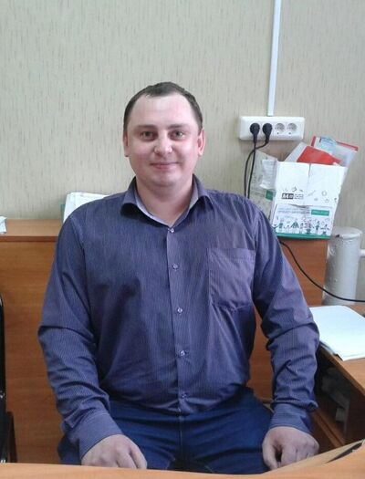 Фото мужчины Алексей, Курган, Россия, 29