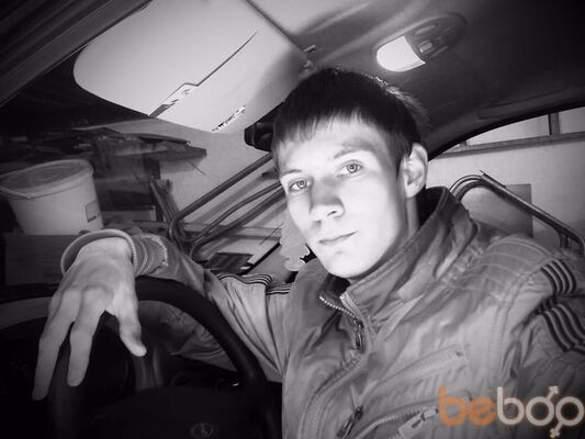 Фото мужчины MC_ Doker, Асбест, Россия, 24