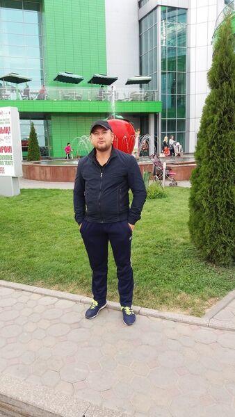 Фото мужчины шахриер, Алматы, Казахстан, 28