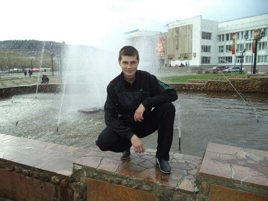 Фото мужчины Евгений, Челябинск, Россия, 31