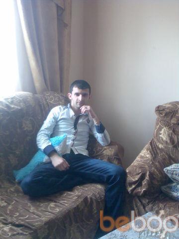 Фото мужчины ramal123, Баку, Азербайджан, 29