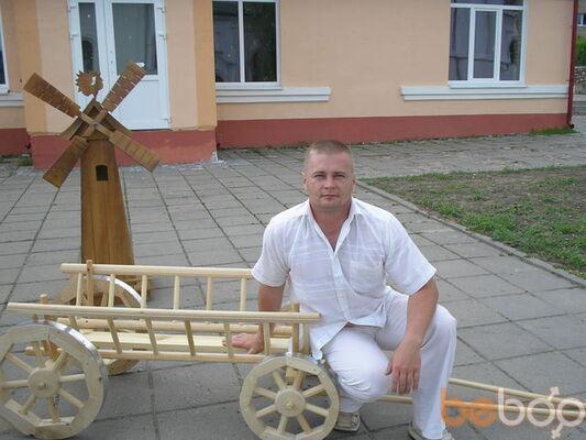 Фото мужчины andre, Минск, Беларусь, 39