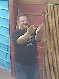 Фото мужчины sasha, Самара, Россия, 42