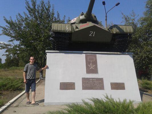 Фото мужчины Виталий, Першотравенск, Украина, 32