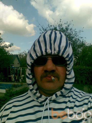 Фото мужчины maxno, Днепродзержинск, Украина, 55