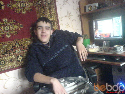 Фото мужчины ВадиК, Гродно, Беларусь, 26