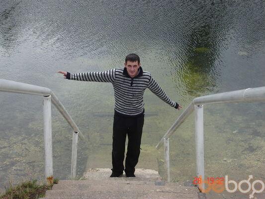 Фото мужчины artemtt, Иркутск, Россия, 31