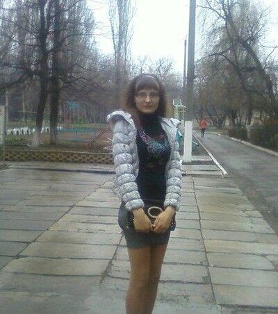 Она ищет его в луганске