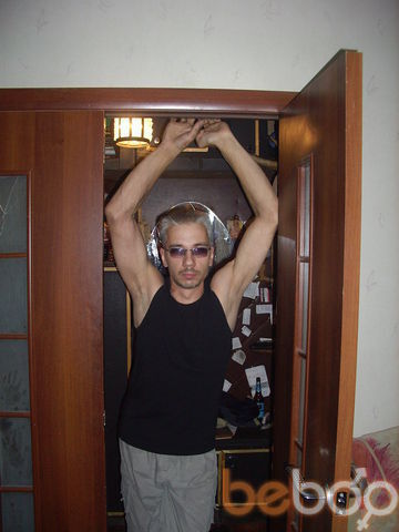 Фото мужчины Marwel, Москва, Россия, 42