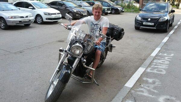 Фото мужчины Димка, Тольятти, Россия, 29