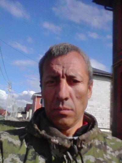 Фото мужчины сергей, Мошково, Россия, 45