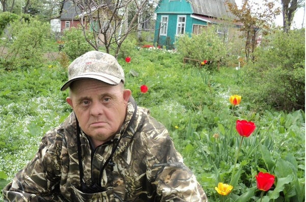 Фото мужчины Николай, Киров, Россия, 58